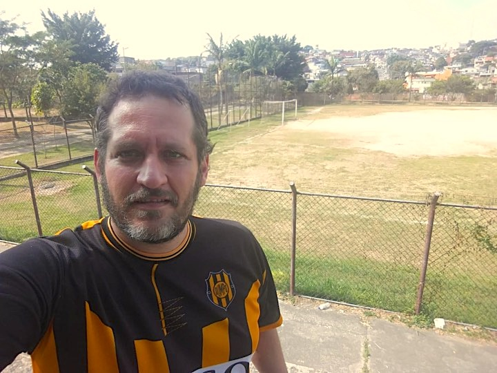 Estádio do Grêmio Esportivo Taboão de São Bernardo