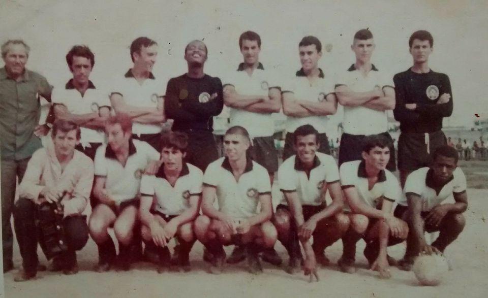 Corinthians Santo André