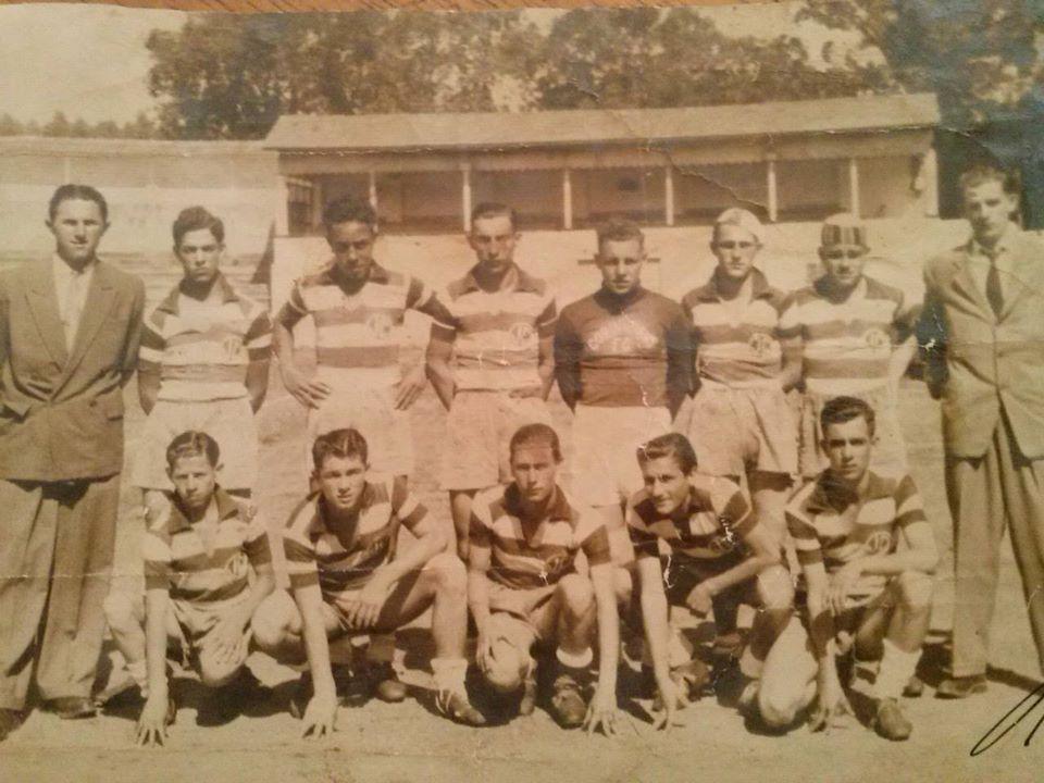 Corinthians FC de Snto André
