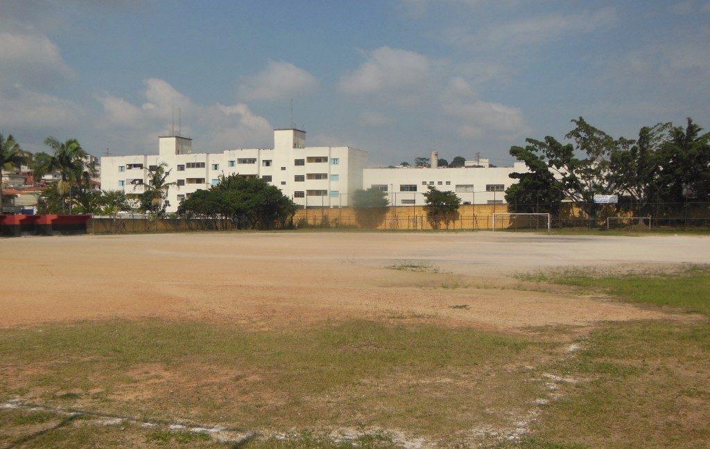 Estádio do Grêmio Esportivo Taboão