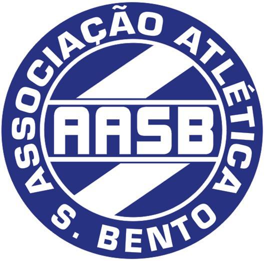 Distintivo da AA São Bento - São Caetano