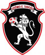 Distintivo do Grêmio Esportivo Taboão