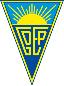 Distintivo do Grupo Desportivo Estoril Praia