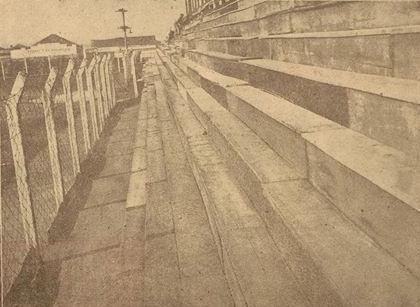 Estádio Américo Guazzelli - 1958