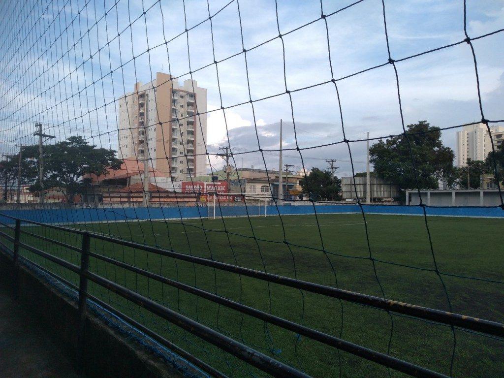 Estádio Américo Guazzelli - Corinthians Santo André