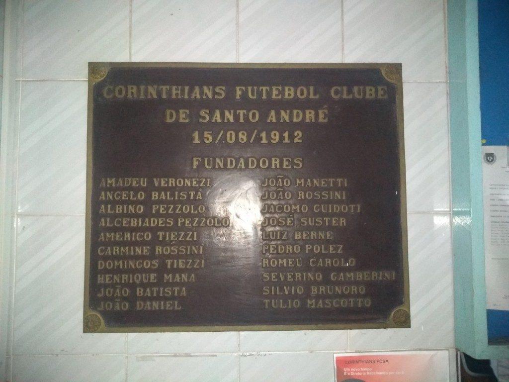Estádio Américo Guazzelli