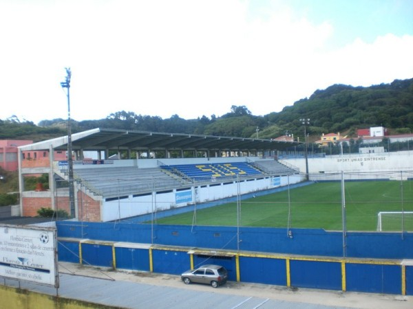 Estadio do Sport União Sintrense