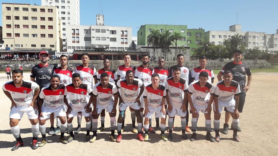Grêmio Esportivo Taboão