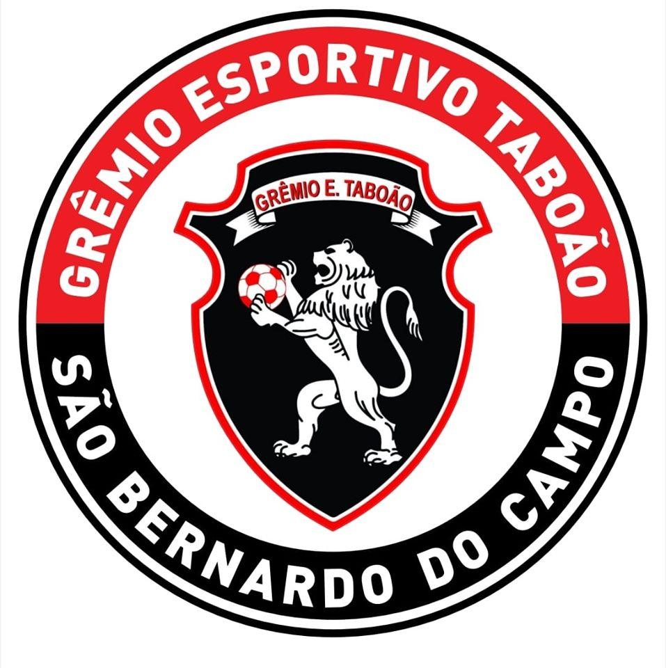 Grêmio Esportivo Taboão - São Bernardo do Campo