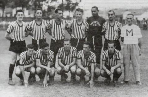 São Caetano EC - 1953