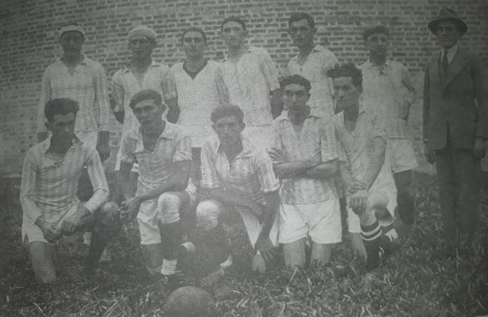 São Caetano Esporte Clube 1930