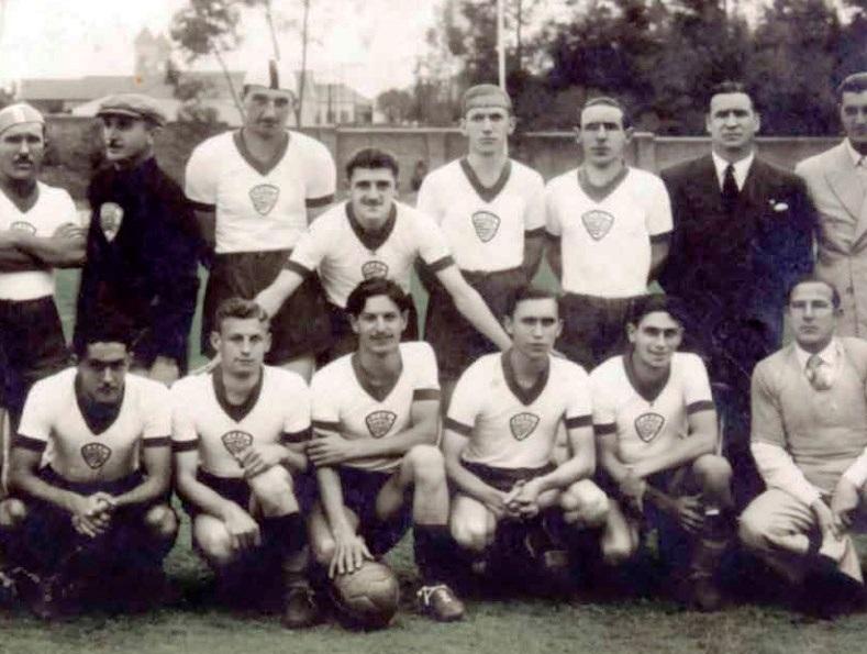 São Caetano EC