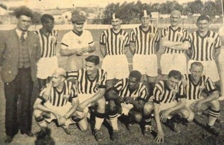 São Caetano Esporte Clube 1940