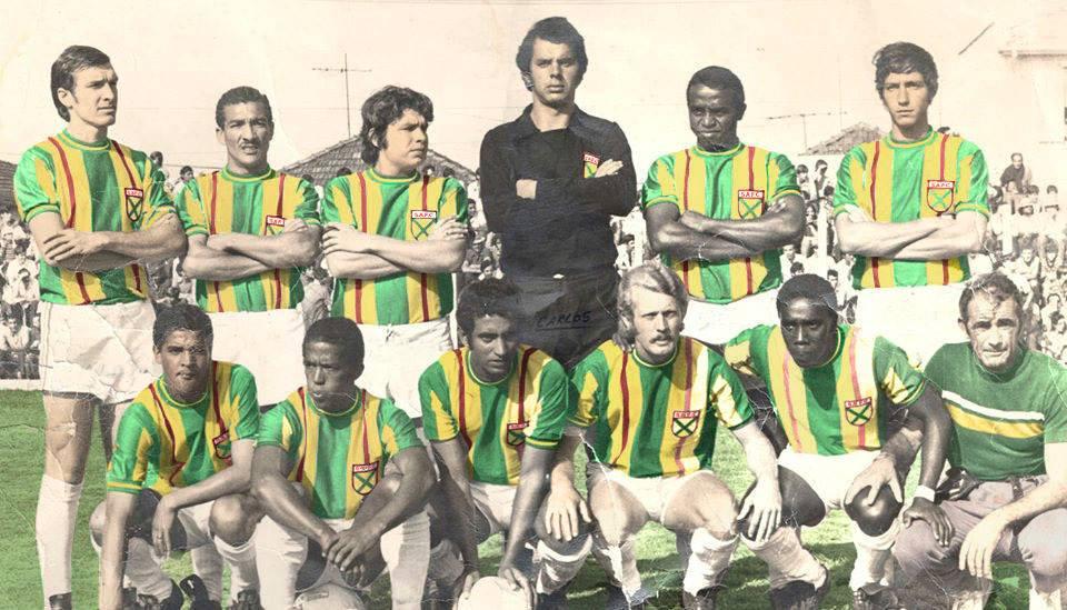 Santo André FC 1971