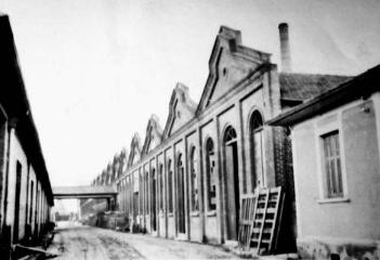 Fábrica de Louças Adelinas