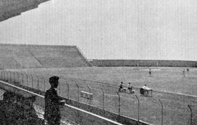 Estádio Anacleto Campanella - AA São Bento - São Caetano