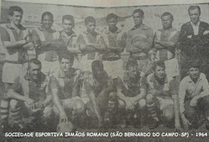Sociedade Esportvia Irmãos Romano