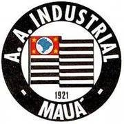 Distintivo do AA Industrial