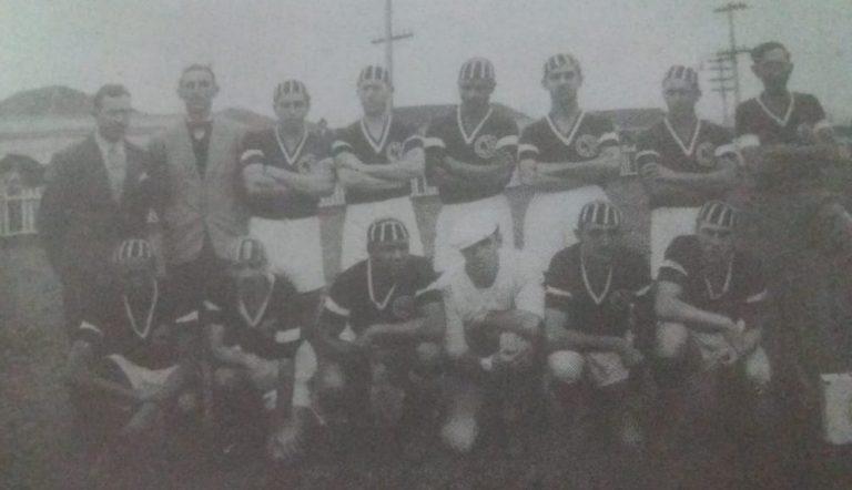 Corinthians SA