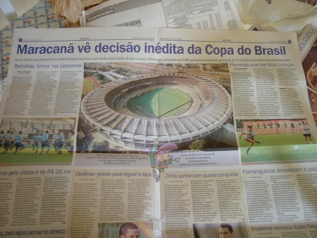 Final da Copa do Brasil 2004