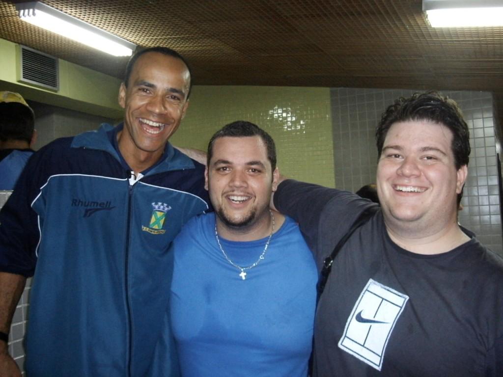 Santo André Campeão da Copa do Brasil 2004 - Maracanã