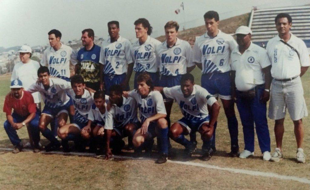 Grêmio Mauaense 1994