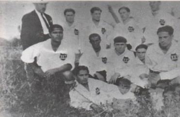 AA Industrial - Mauá - 1934