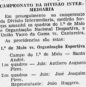 Organização Esportiva Nacional