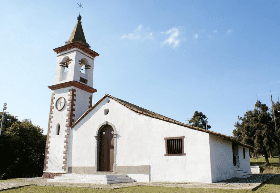 Igreja do Pilar - Ribeirão Pires