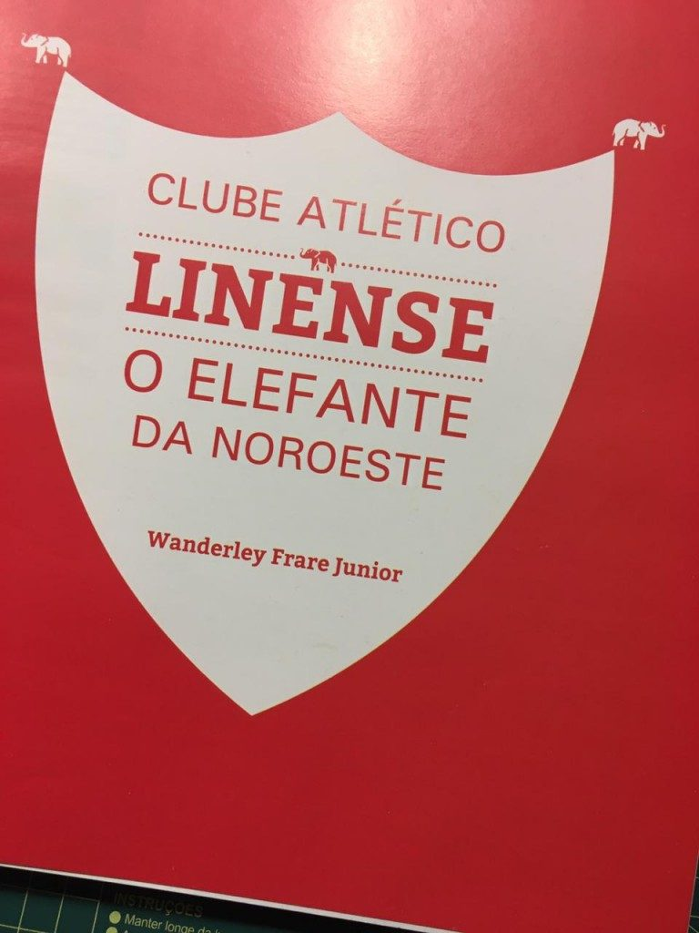 Clube Atlético Linense - O elefante da Noroeste