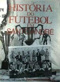 Livro - História do Futebol em Santo André