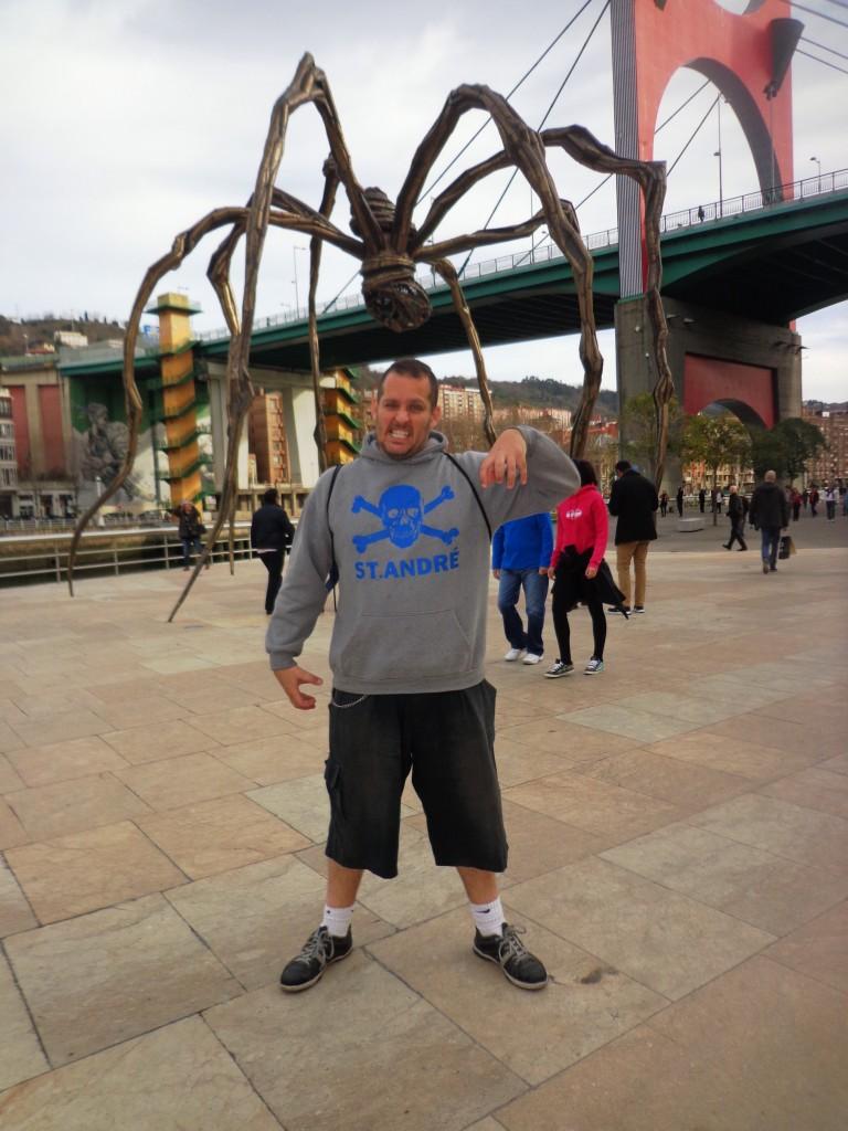Museu Guggenheim Bilbao - País Basco