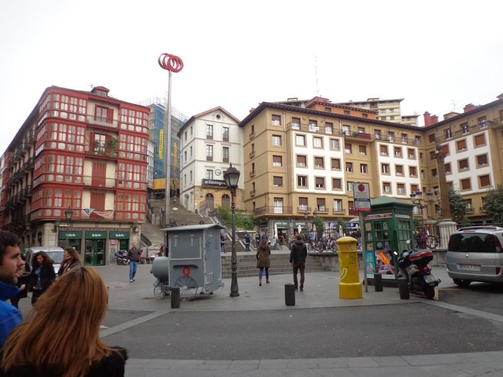 Bilbao - País Basco