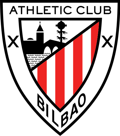Distintivo do Athletic Club Bilbao