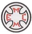Distintivo do Esporte Clube Monte Mor