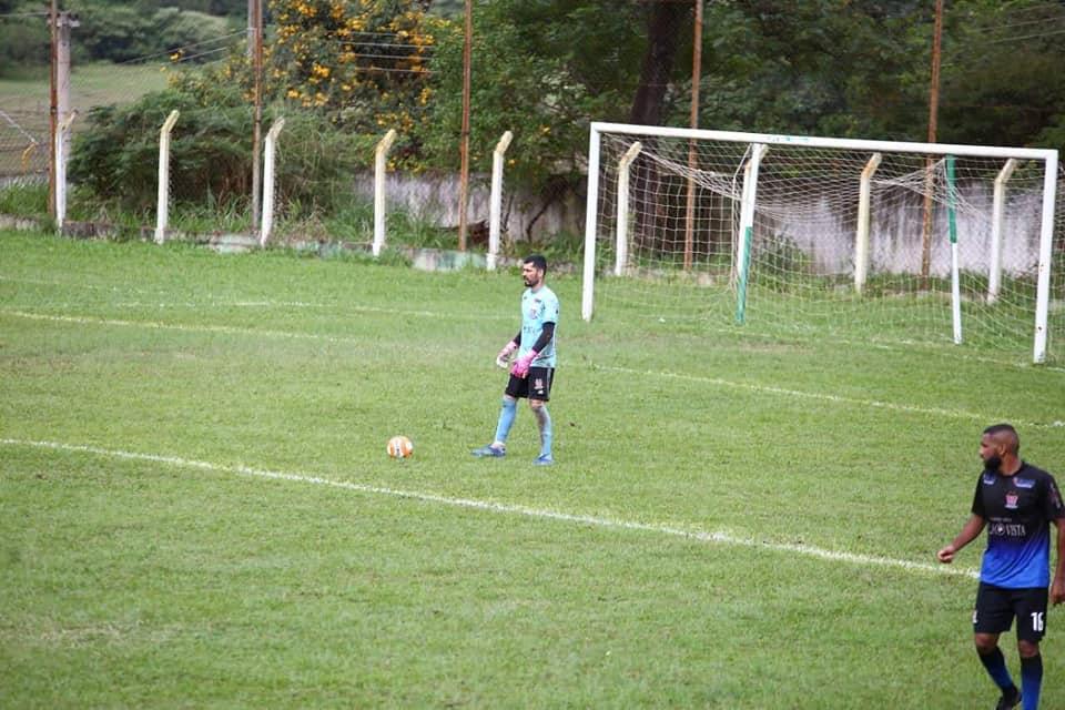 Estádio Municipal Monte Mor
