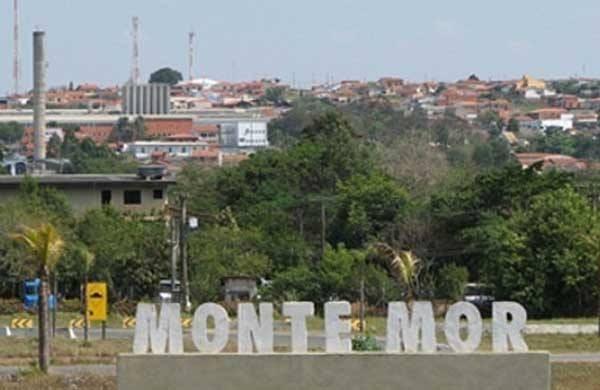 Monte Mor