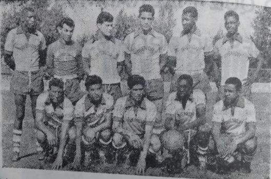 AA Avenida - 1958