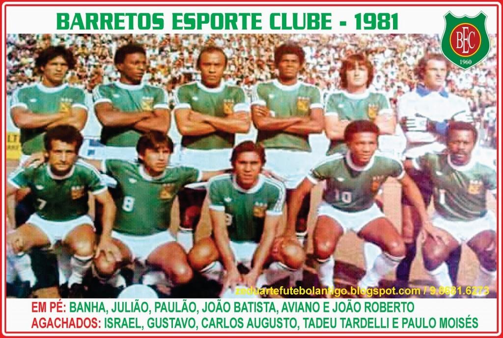 Barretos 1981