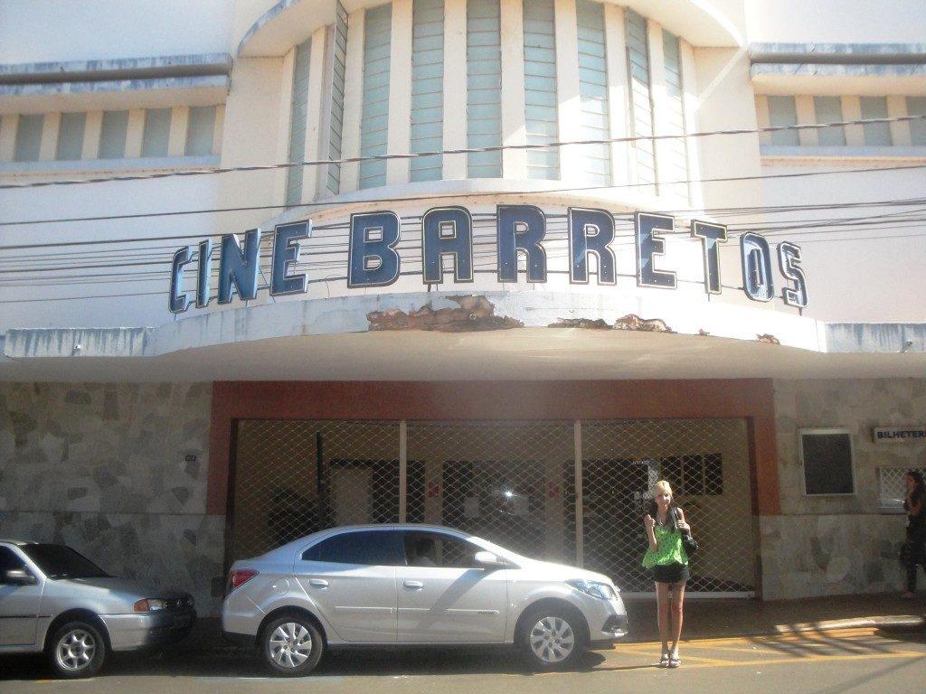 Cine Barretos