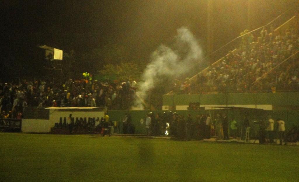 Estádio Municipal Antônio Gomes Martins - Barretos