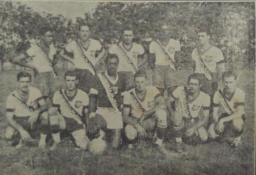 Elite FC 1942