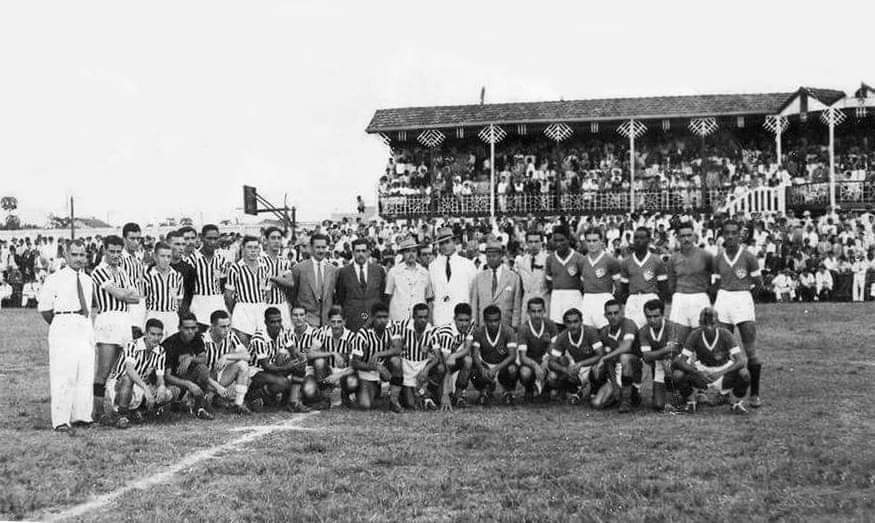 Barretos FC x Uberaba SC