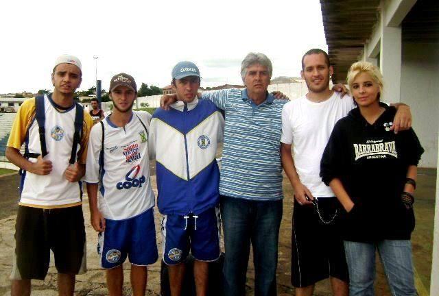 Ferreira - 2008