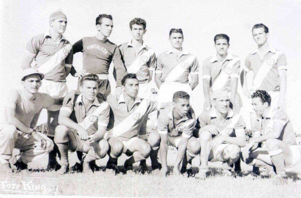 Fortaleza FC 1955