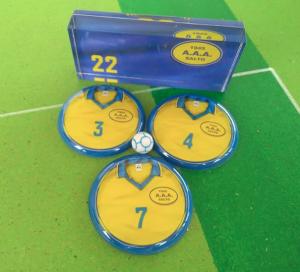 AA Avenida - futebol de botão