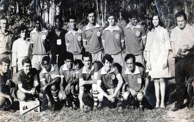União Agrícola FC (Rafard)