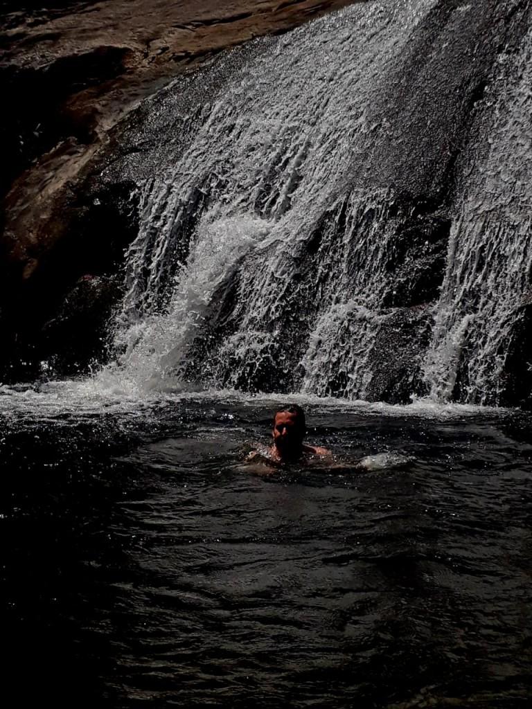 Cachoeiras - Passa Quatro