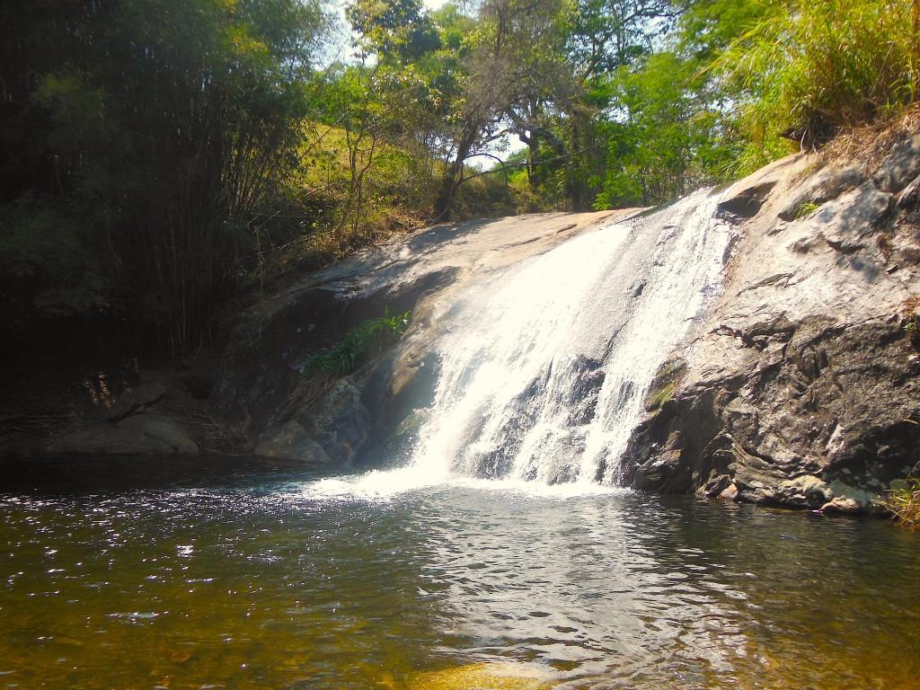 Cachoeira em Passa Quatro - MG