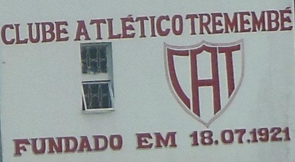 Clube Atlético Tremembé - Tremembé-SP